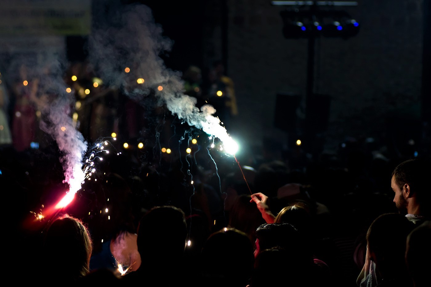 Diwali joins Nuit Blanche on the list of cultural events Brampton won't host in 2019, but hopes to host next year