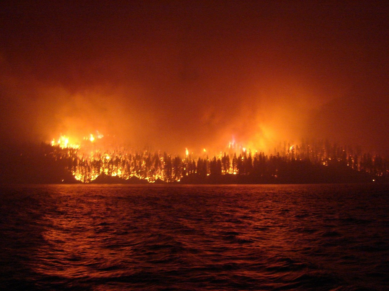 Earth's doomsday scenario is here & municipal leaders could not care less