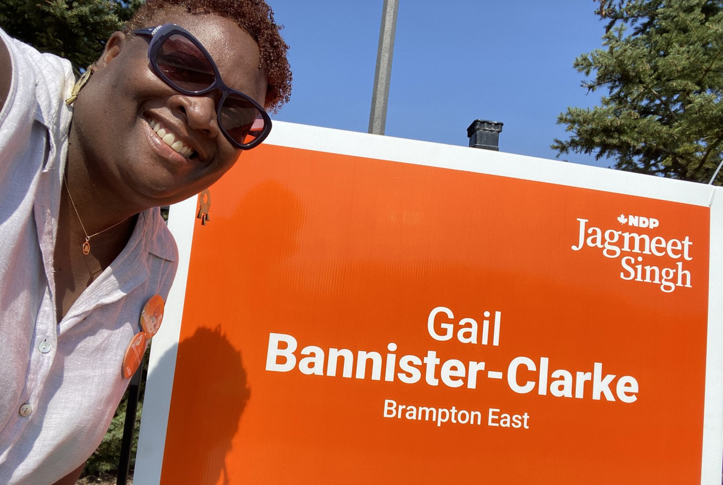 Education leader vows to clear the barriers to get Brampton its fair share