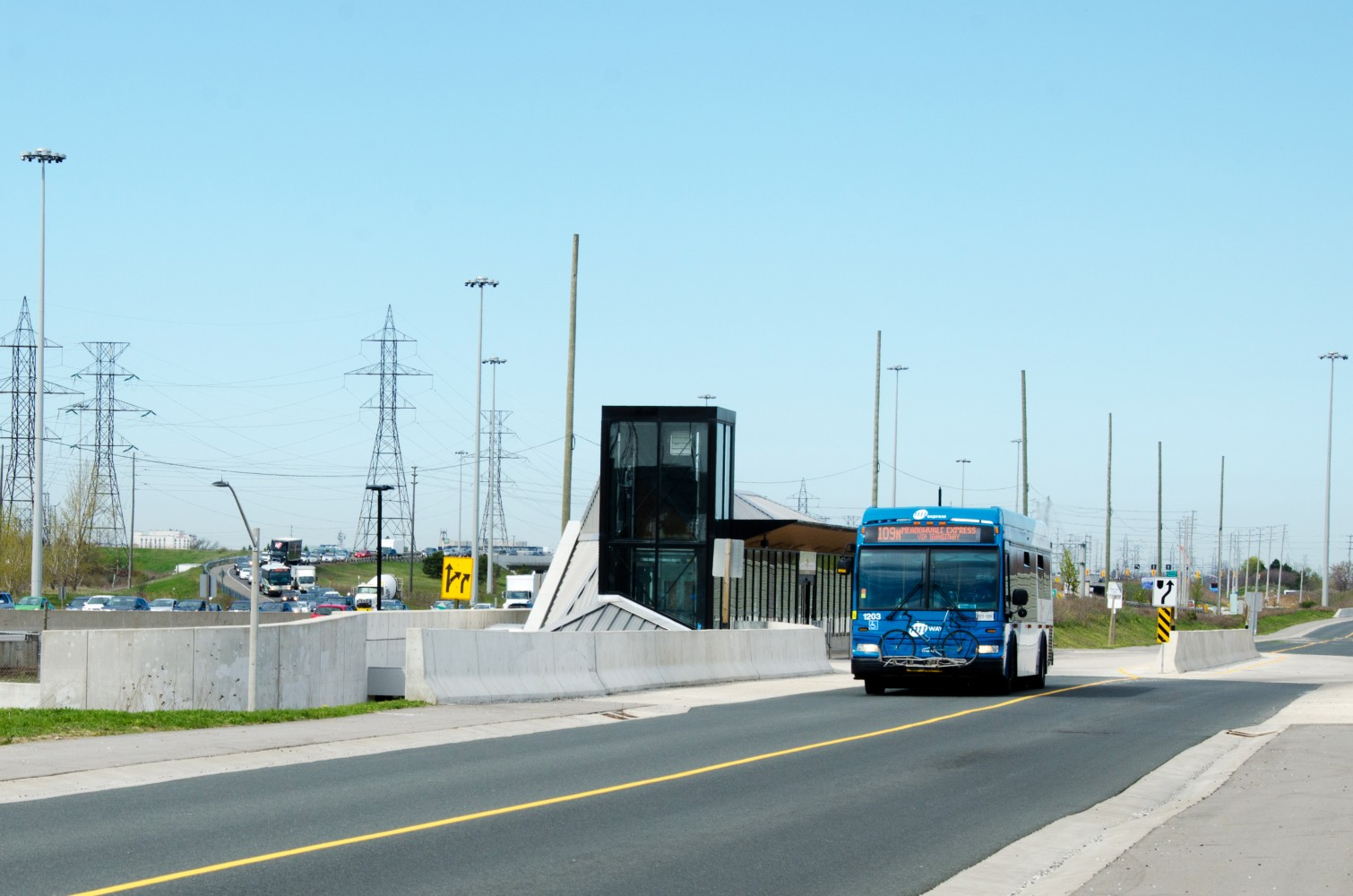 Eglinton Crosstown extension offers Mississauga Transitway a shot at redemption