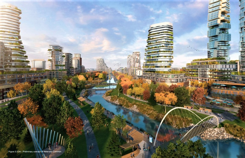 Environmental adjudicators removed from planning body; pro-developer stance looms over Mississauga flagship project