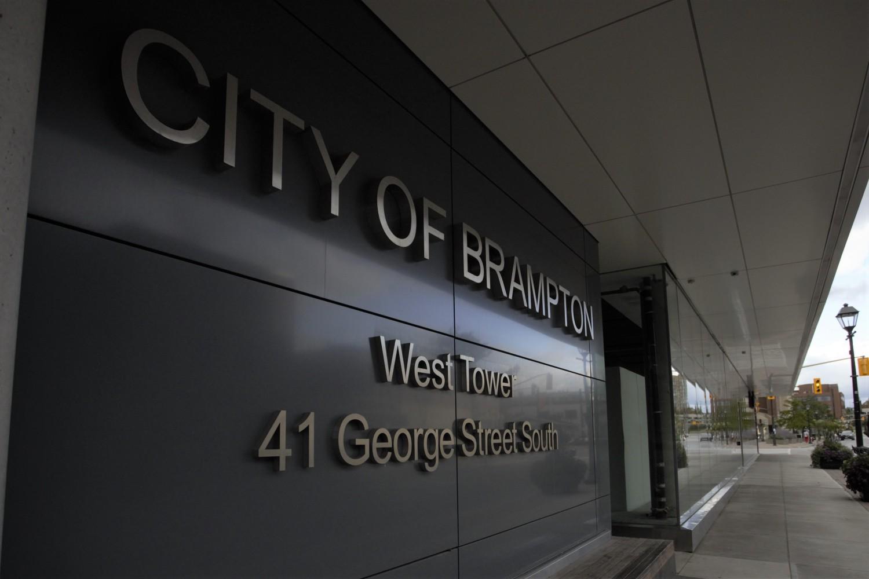 Five senior Brampton city hall staff members dismissed
