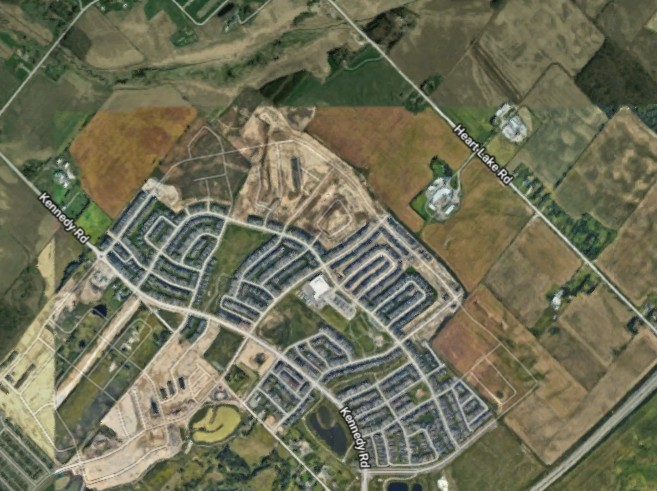 Ford has an ally in Caledon as the Ontario leader pushes pro-sprawl policies