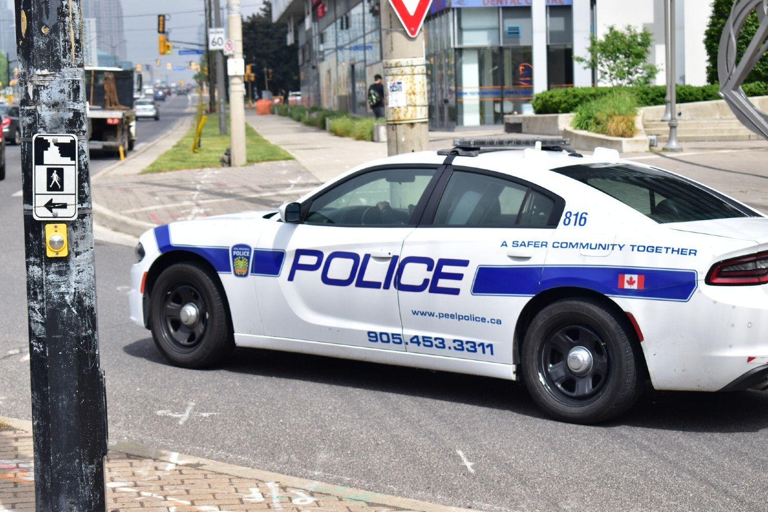 Former Peel police cadet facing multiple domestic abuse charges raises questions about force's hiring
