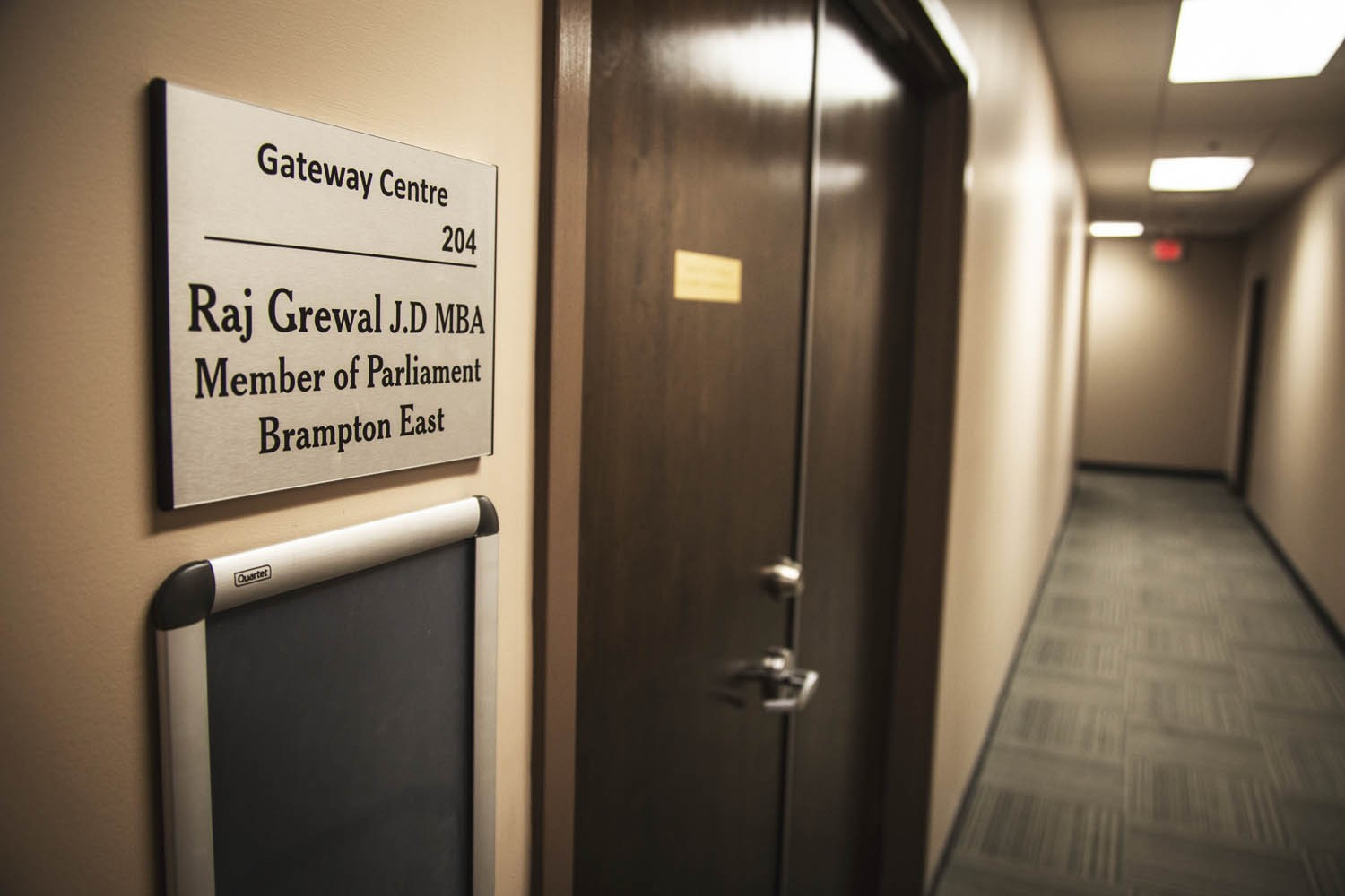 Grewal's gambling addiction raises questions about security protocols, opposition MPs say