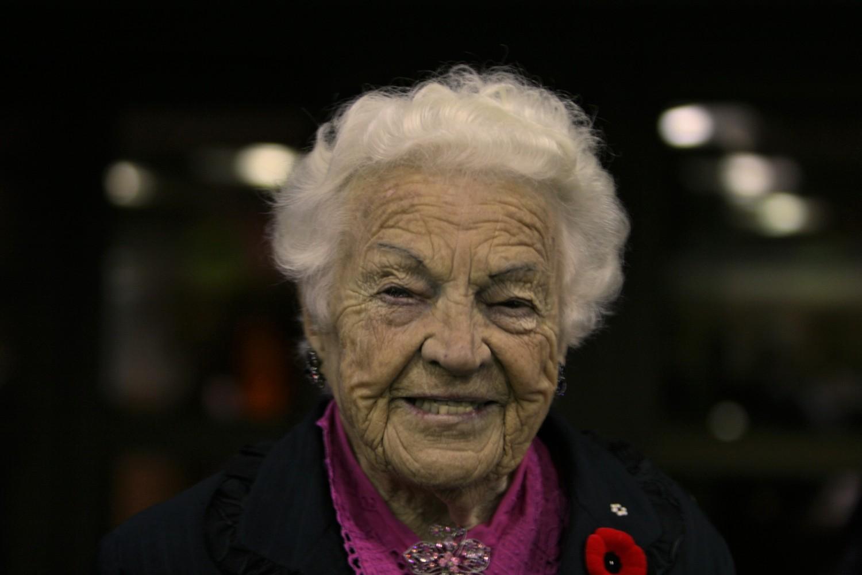 Hazel McCallion: The 'My Fair Lady' of Mississauga politics turns 100