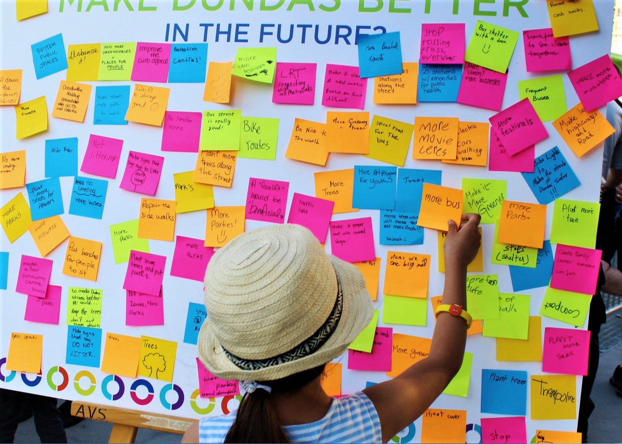 How will civic engagement look in a post-pandemic Peel?