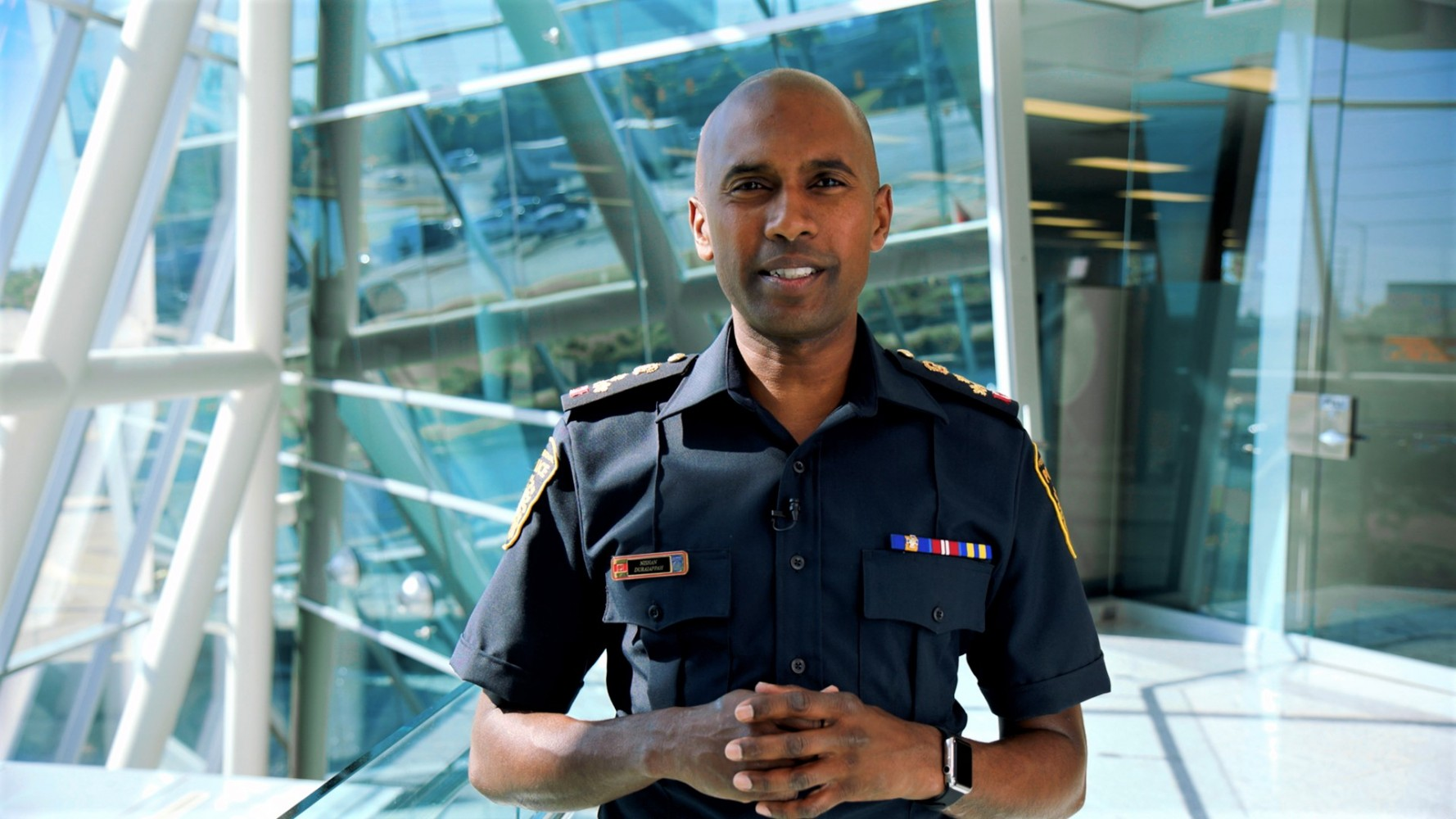 Human Rights Commission asks for community buy-in as advocates voice scepticism over initiative with troubled Peel Police force