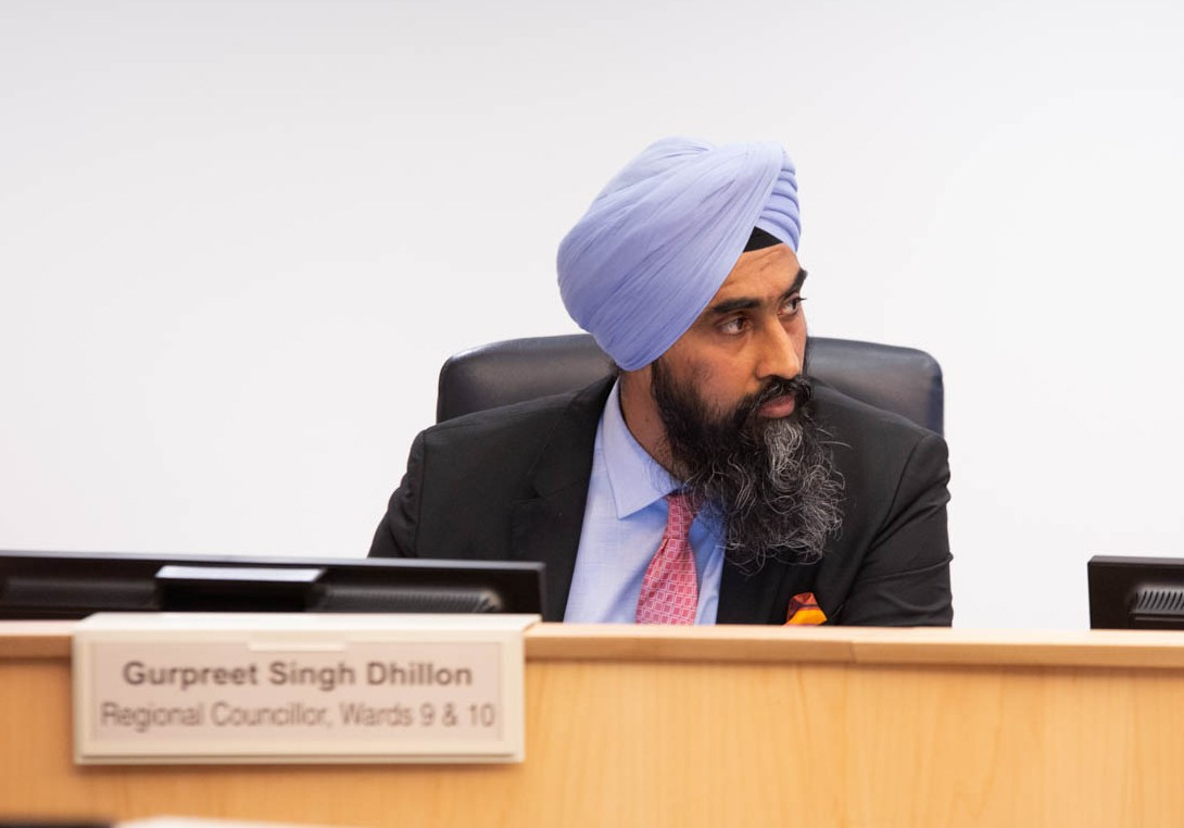Integrity commissioner recommends maximum penalty for Councillor Gurpreet Dhillon who denies alleged sexual assault