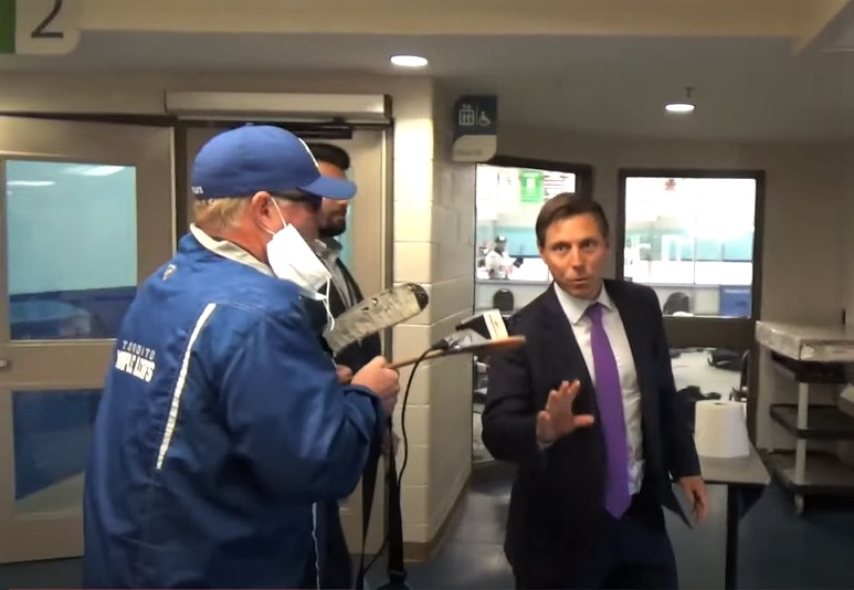 Integrity commissioner's exoneration of Patrick Brown's hockey excursions riddled with inconsistencies