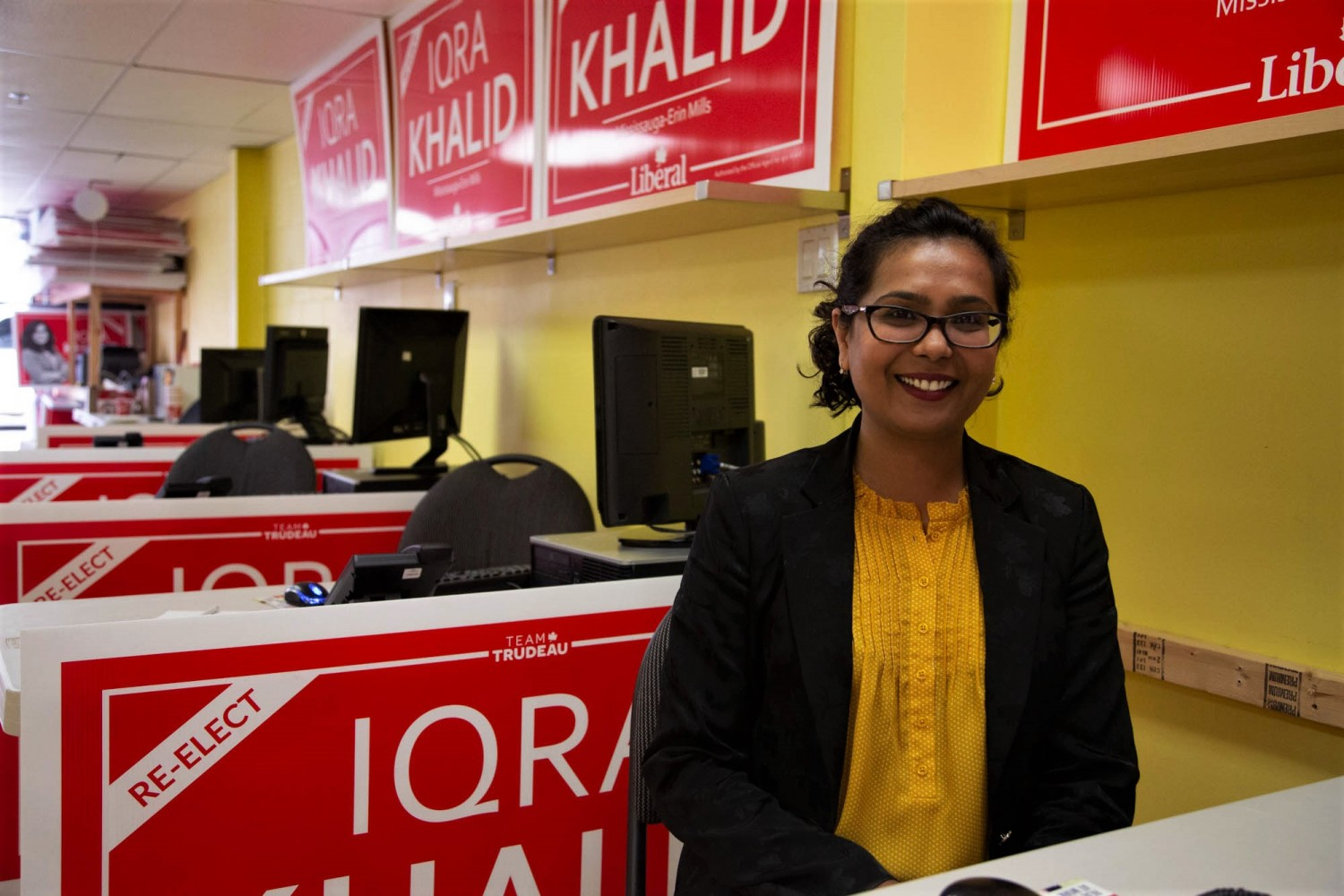 Iqra Khalid continued her fightfor equity & human rights in 43rd Parliament