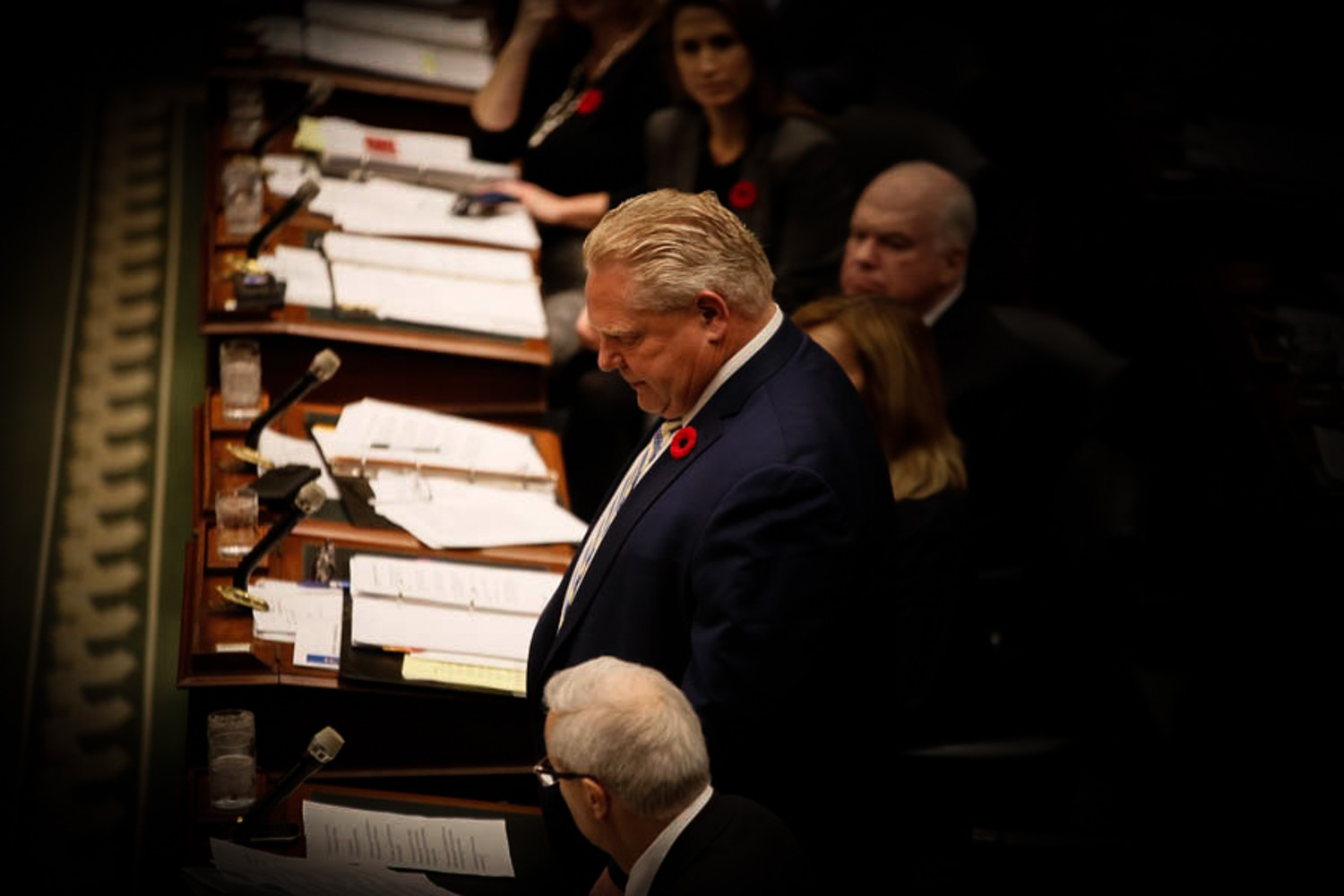 Is super-city of Peel on the Ford government's radar?