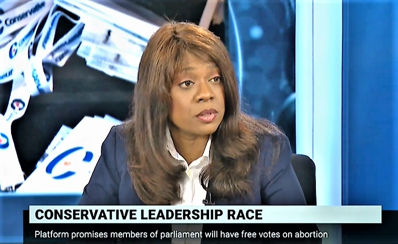Is the Conservative Party of Canada ready for Leslyn Lewis?