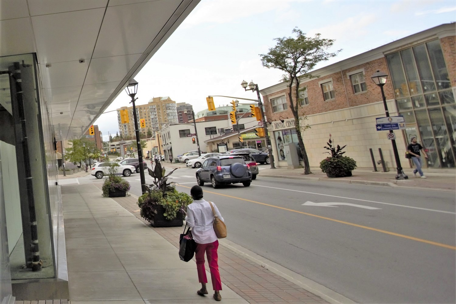 'It's a shame to come and show people this is downtown Brampton': Businesses skeptical of City's plans for rejuvenation