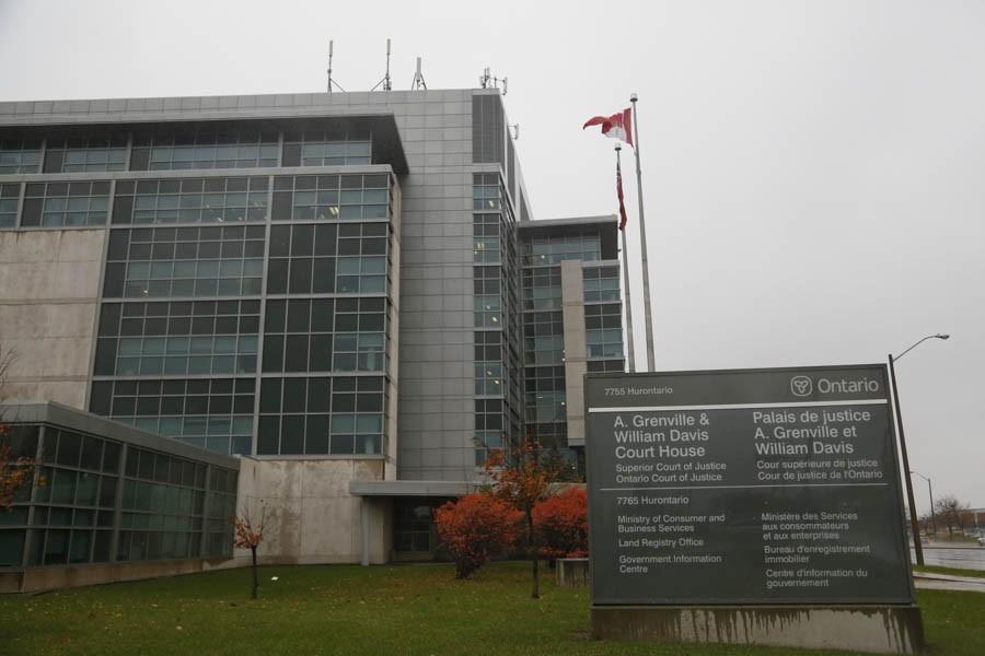 Long waits to file family court documentsin Brampton