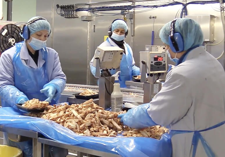 Maple Leaf poultry plant in Brampton to close