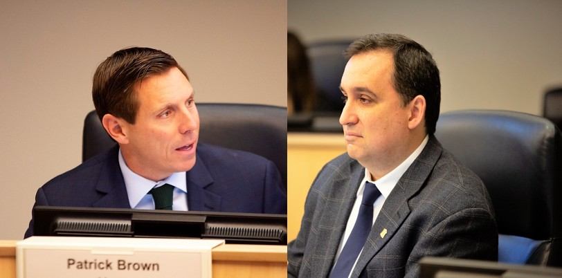 Mayor questions councillor's facts during heated LRT debate over sending trains below the ground