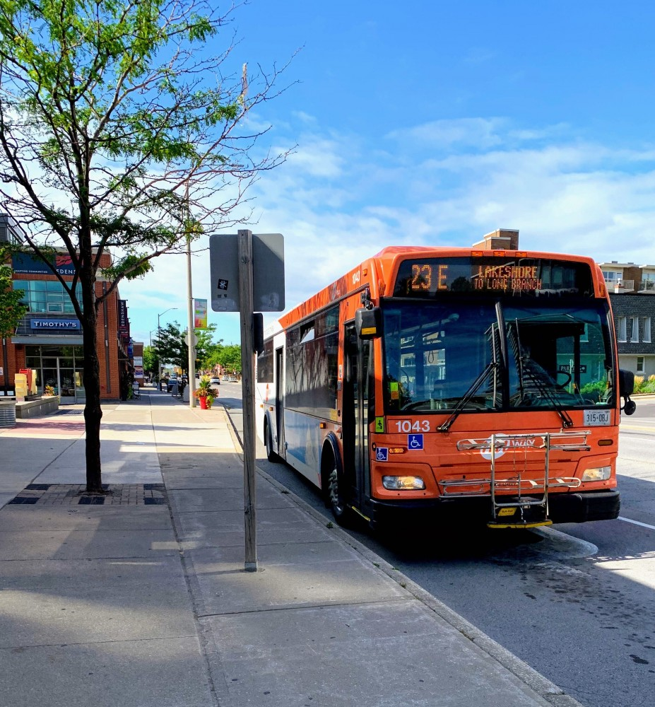 Metrolinx shares cost of planning Dundas BRT as project moves forward in Mississauga