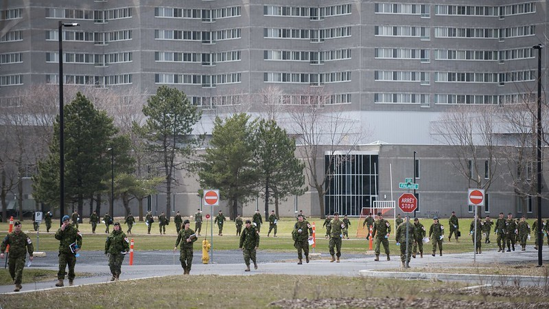Military personnel arriving at Brampton care home won't be able to fix system-wide problems