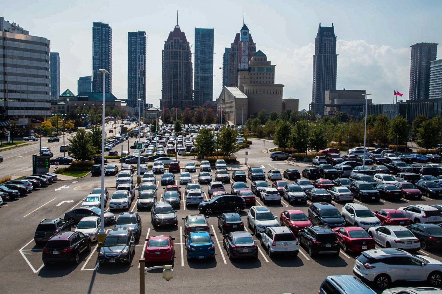 Mississauga faces tough decisions in years to come as city passes ambitious $450M climate action plan