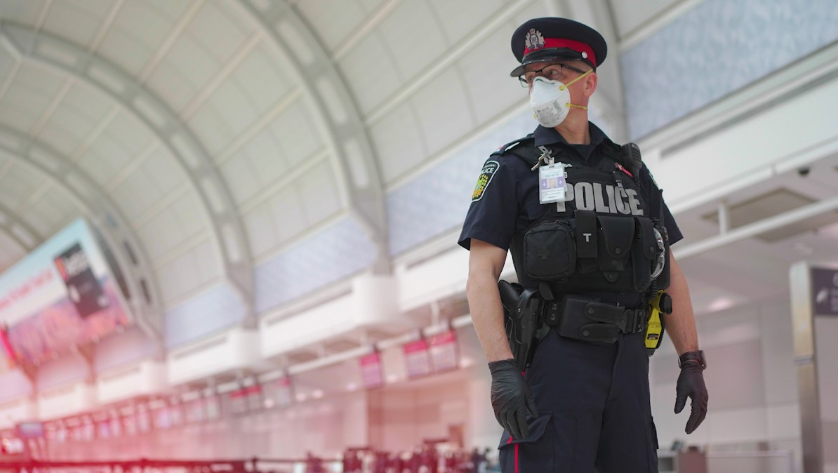 Mississauga mass shooting erupts as pandemic brings quiet to rising violent crime