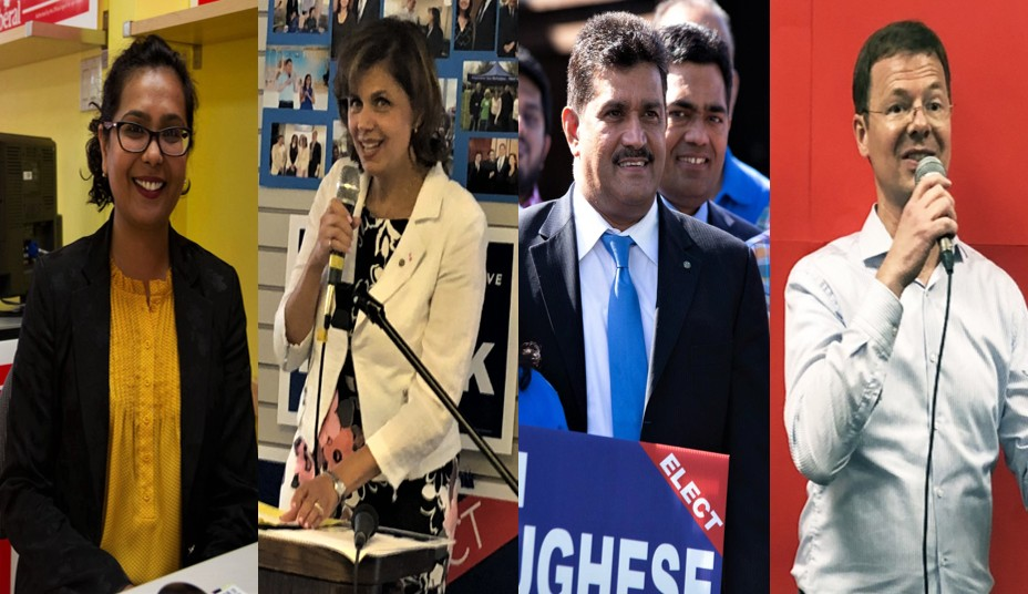 Mississauga Matters election debate cancelled after federal candidates decline to take part