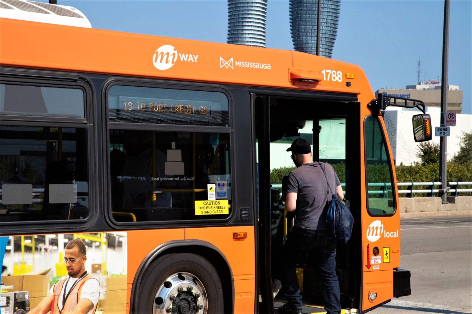 Mississauga moves to re-introduce fares on buses, but riders might stay away until they feel safe