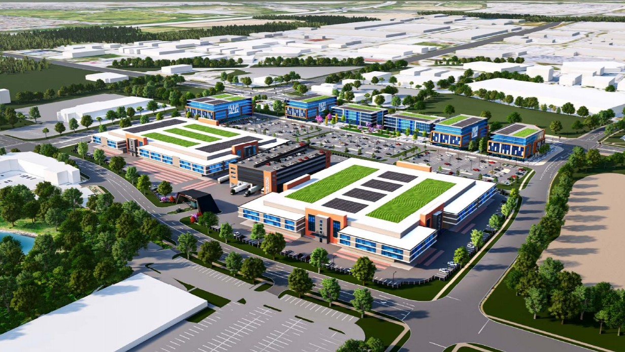 Mississauga overlooks local planning stance in seeking rapid approval for movie district
