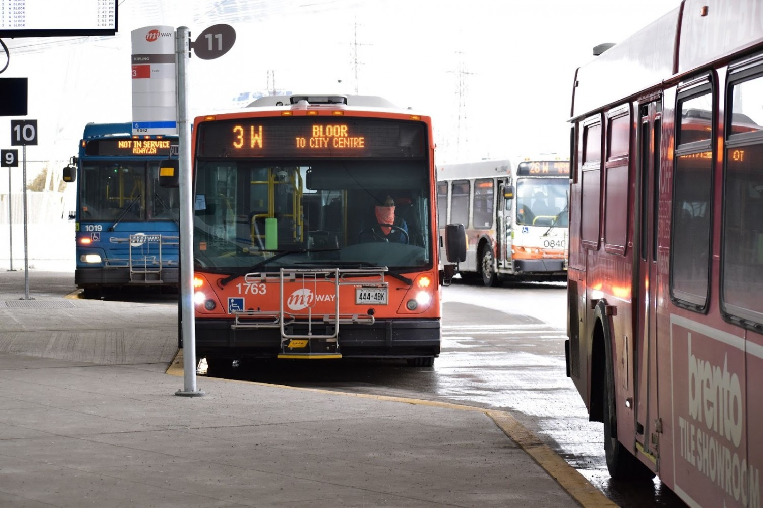 Mississauga project a first step to ease GTA's transit woes