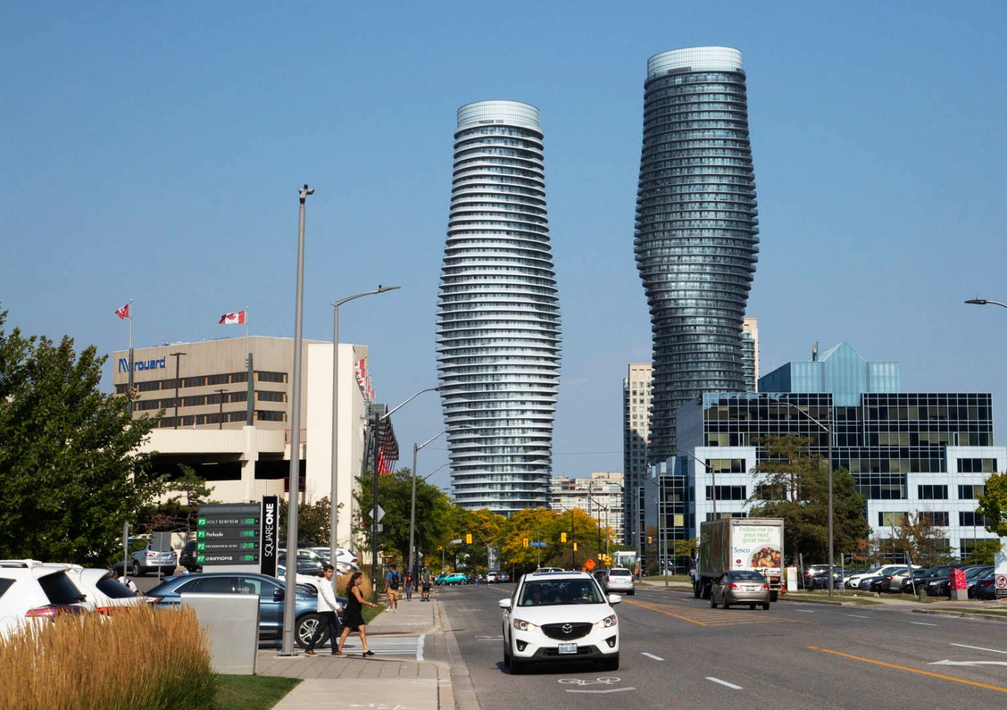 Mississauga's commitment to pedestrian safety tested as draft budget boosts spending