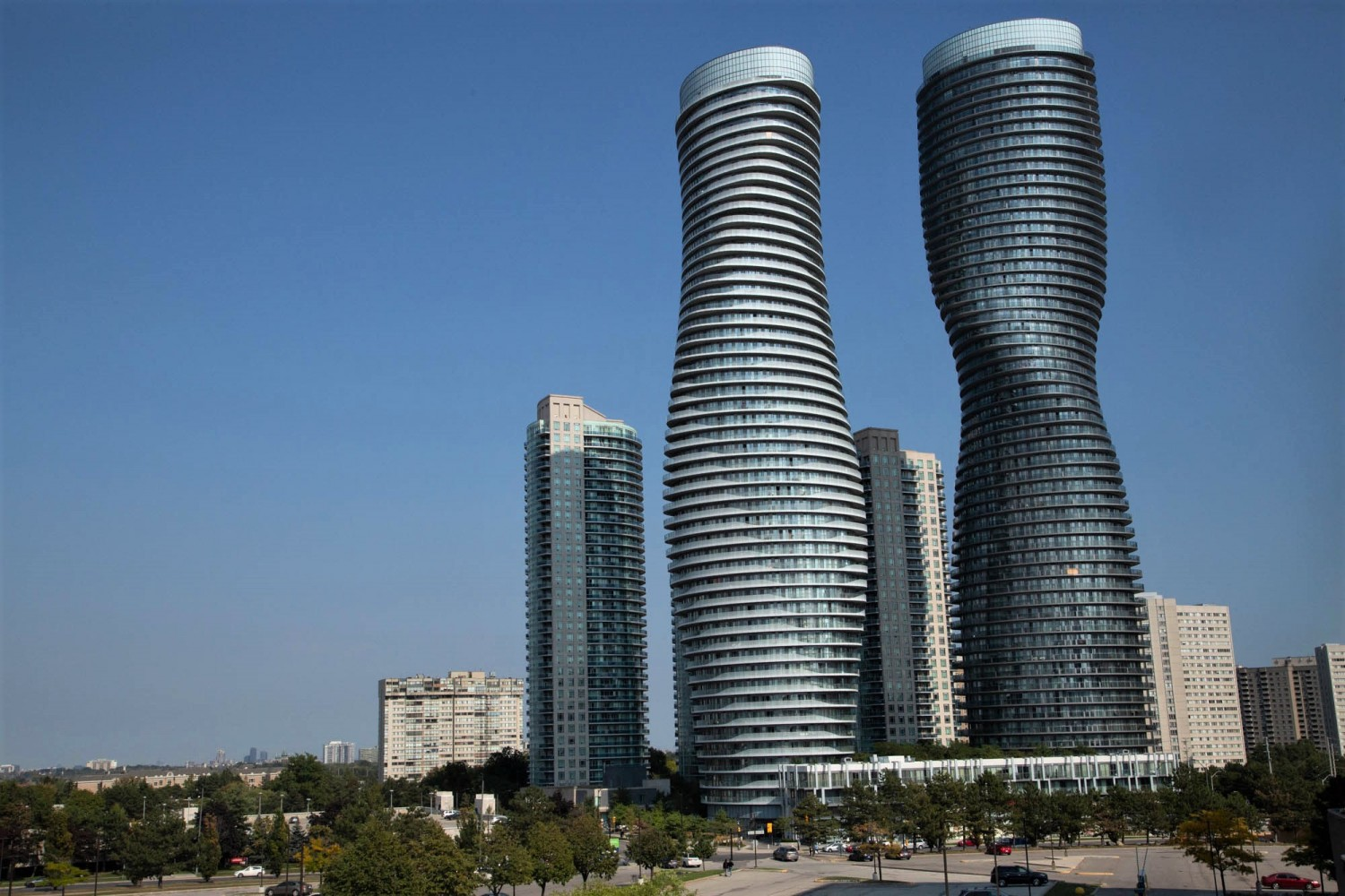 Mississauga's continued push for foreign investment to help define itself comes as Brampton and other cities do the same