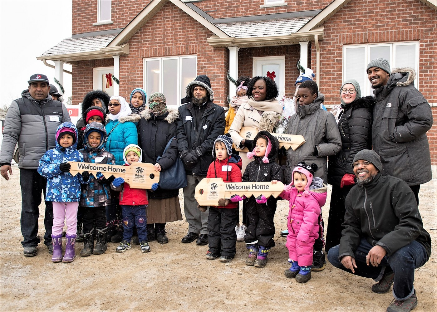 Mississauga uses guerrilla tactics in affordable housing crisis with regional system a mess