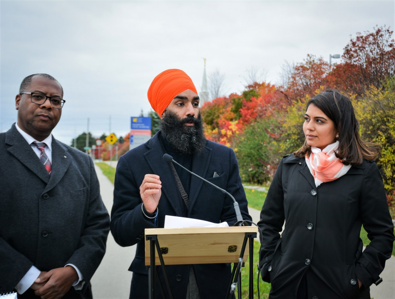 NDP will again force a vote on new hospital;calls on city's PC MPPs to show up this time