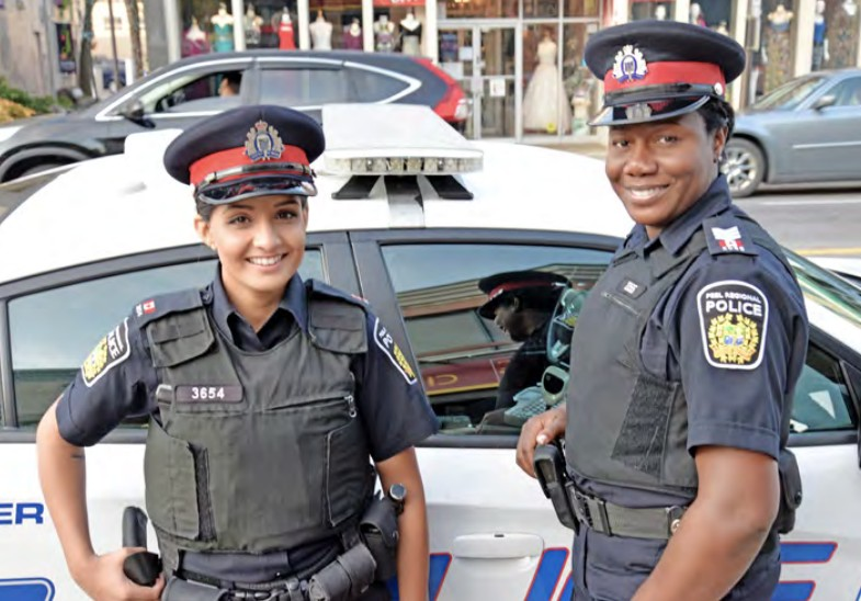 New Peel police board chair signals force will look more like Brampton