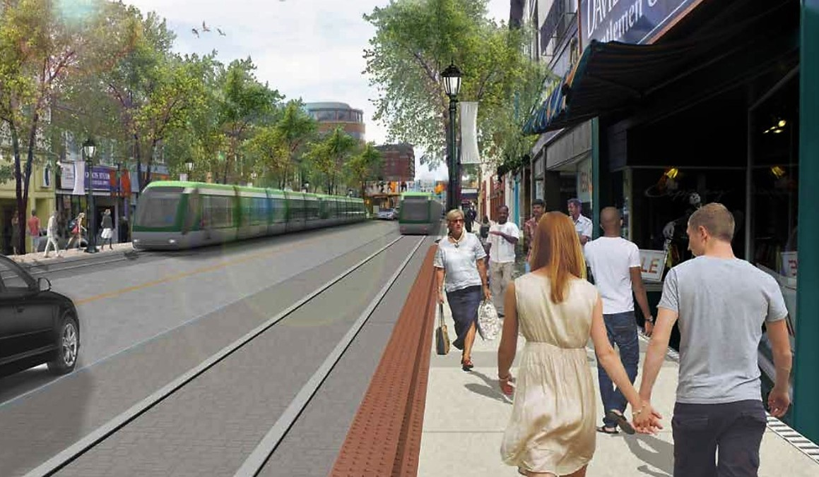 New report on Brampton's LRT extension study leaves more questions than answers; is the City putting the cart before the horse?