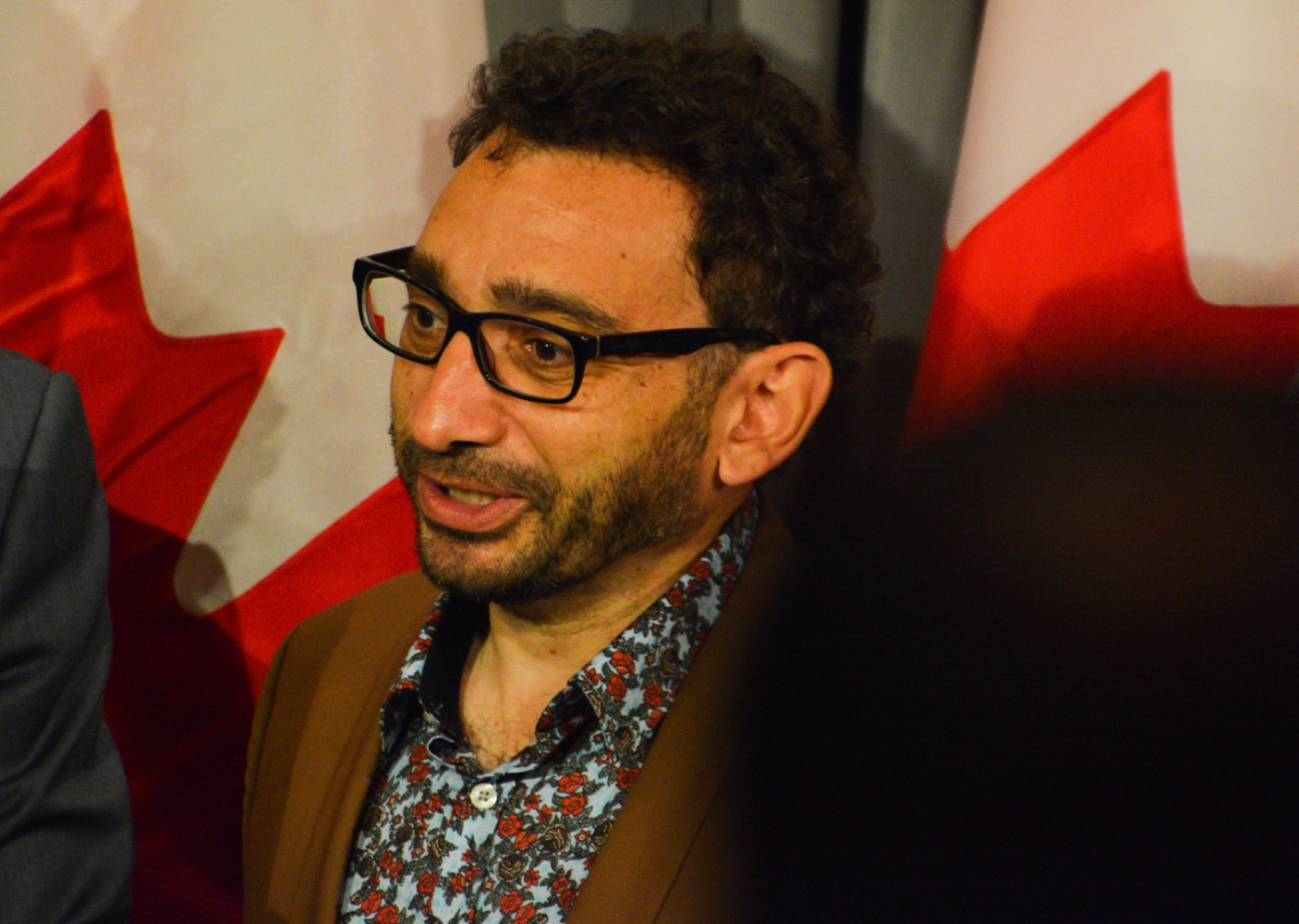 Omar Alghabra spent the last term looking outward | The ...