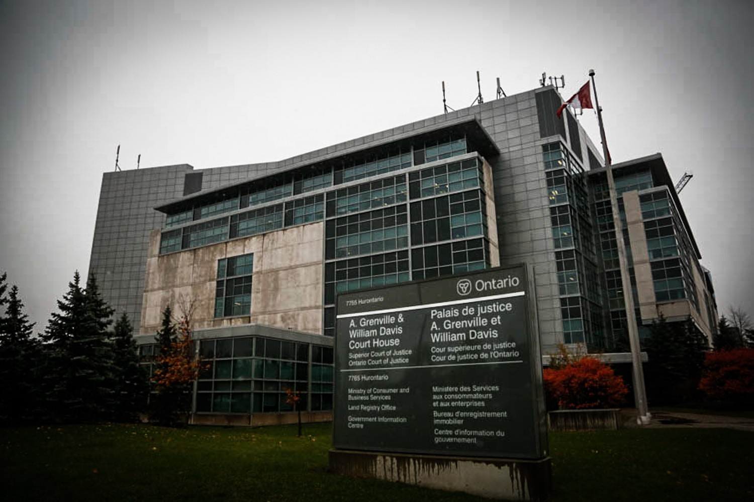 Ontario can expect payoffs from putting more cash into prosecuting human traffickers, advocates say