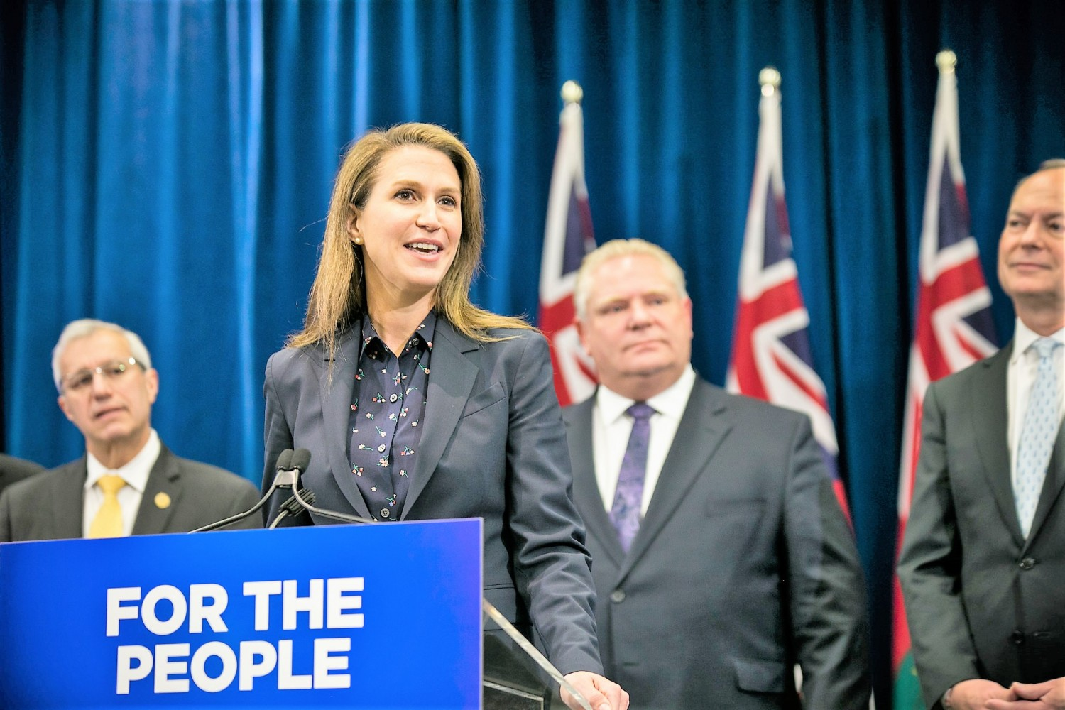 Ontario PCs to reduce penalties for police misconduct and narrow oversight of officers