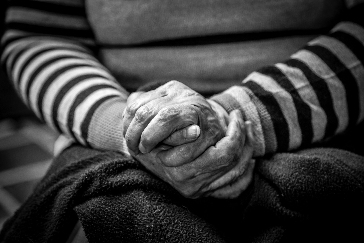 Ontario's long-term care residents are reeling from a lack of personal support workers