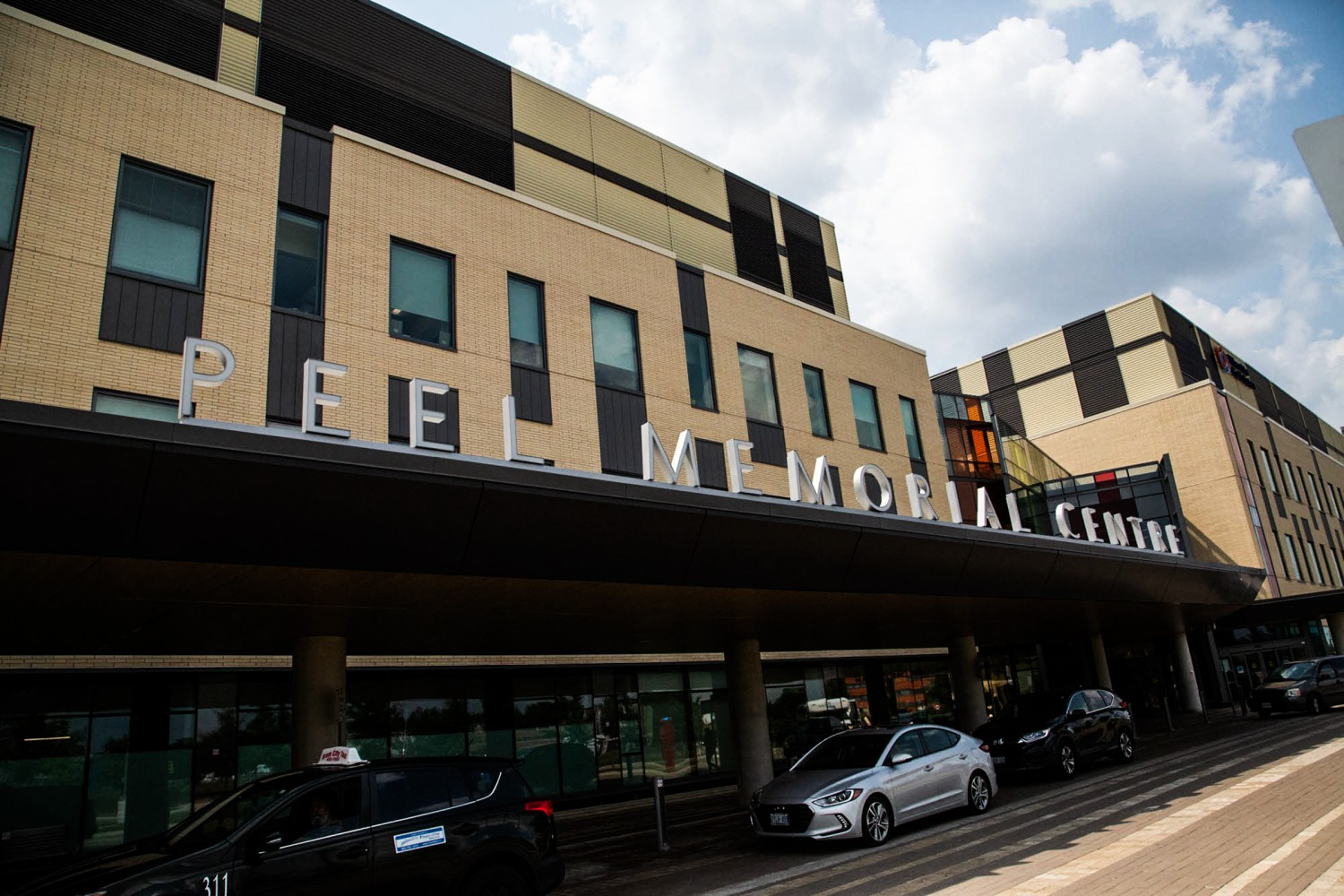 Osler closes Peel Memorial urgent care to focus COVID-19 efforts at Civic; number of new cases appears to slow; schools will not open before June
