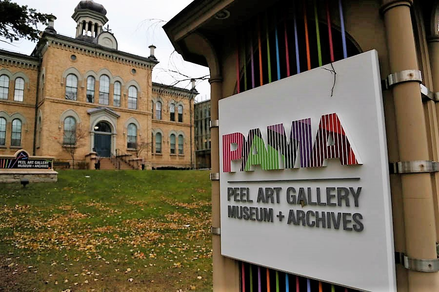 PAMA celebrates 50 years of holding a mirror to Peel Region
