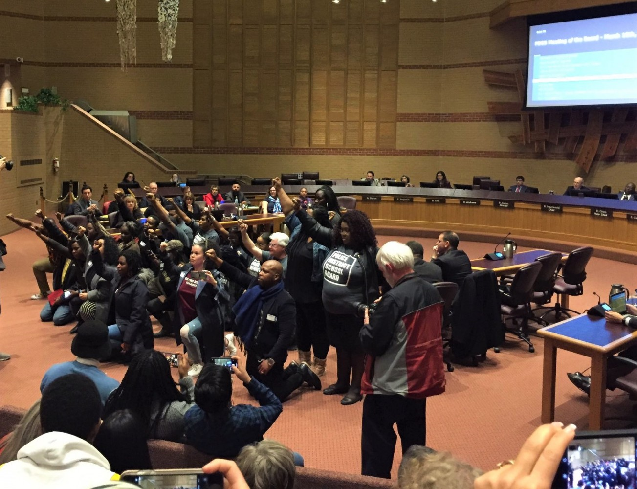 Parents wonder if lasting change will ever come to PDSB