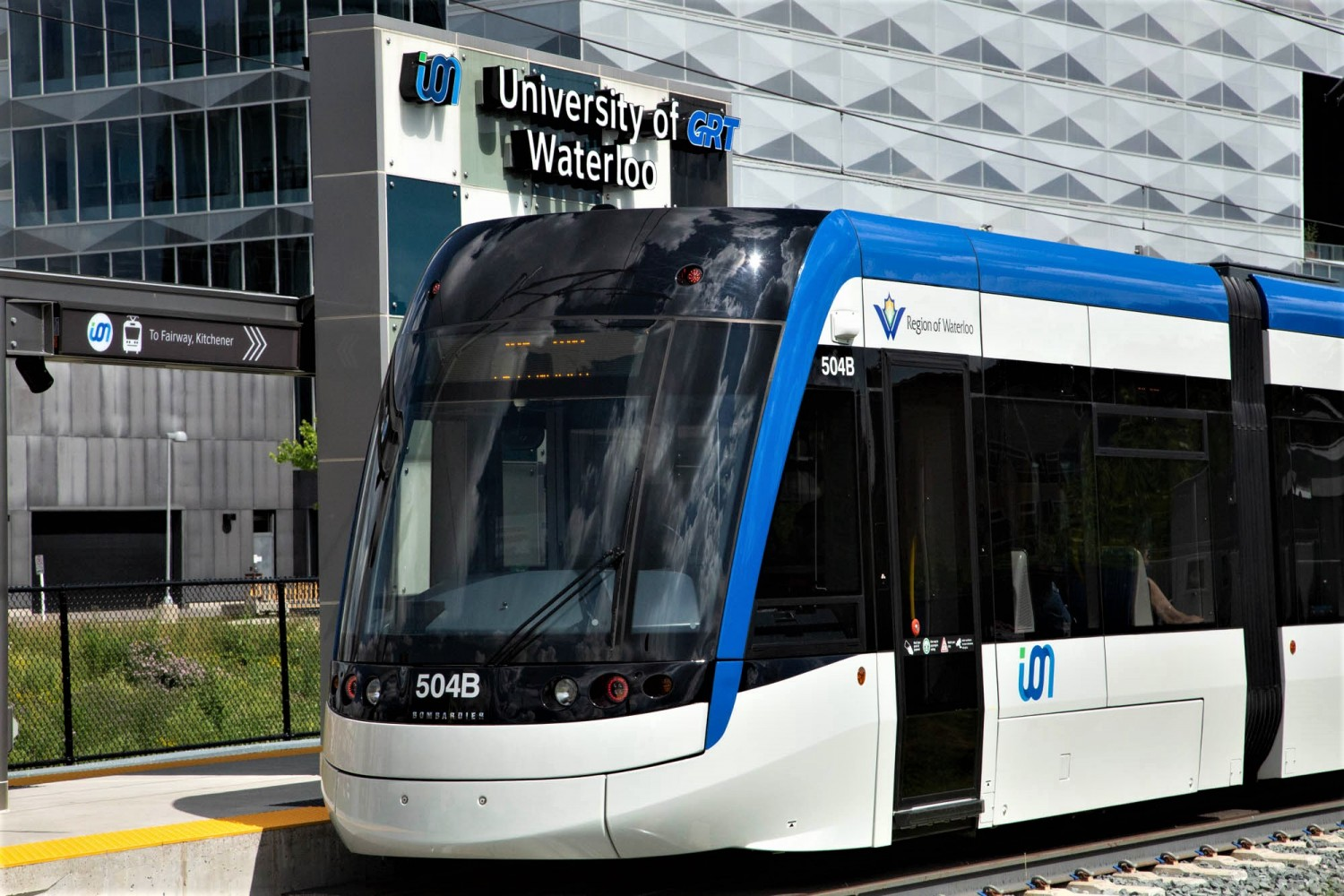 Part 1: Can Kitchener-Waterloo's LRT serve as a template for Brampton?