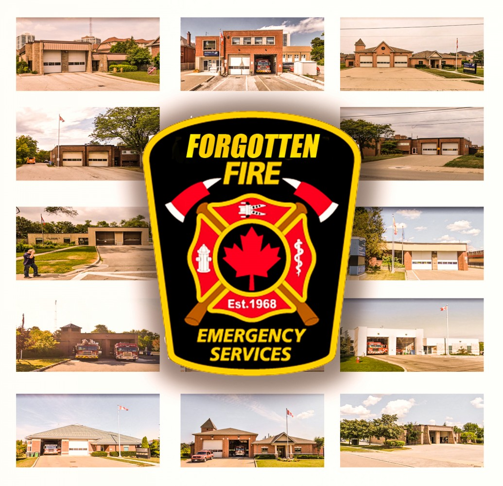 Part 1 – Documents show decades of neglect have left Mississauga's fire stations crumbling & public safety at risk