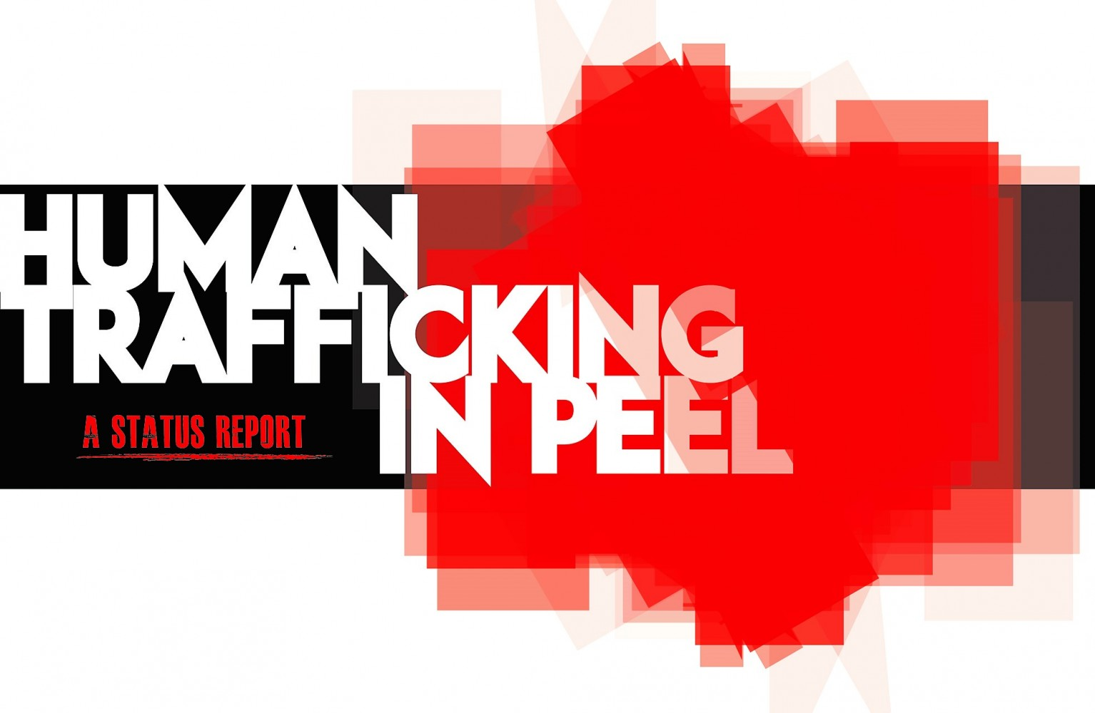 Part 1: Hundreds gather in Peel, the heart of Ontario's human trafficking network, to hunt for answers