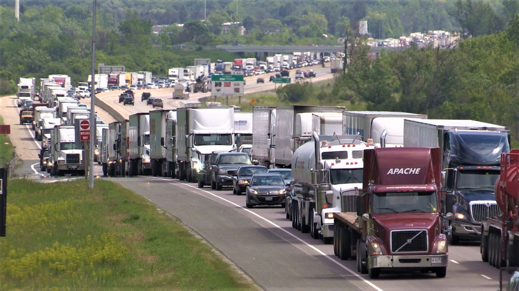 Part 1: The GTA West Highway is a reckoning on what the rest of Peel wants to be