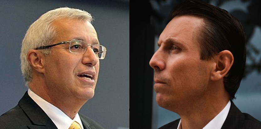Patrick Brown served with $8M Fedeli lawsuit Friday while attending Black History Month event