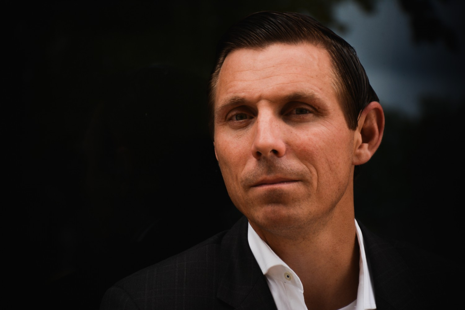 Patrick Brown wants redemption, and needs Brampton to deliver it