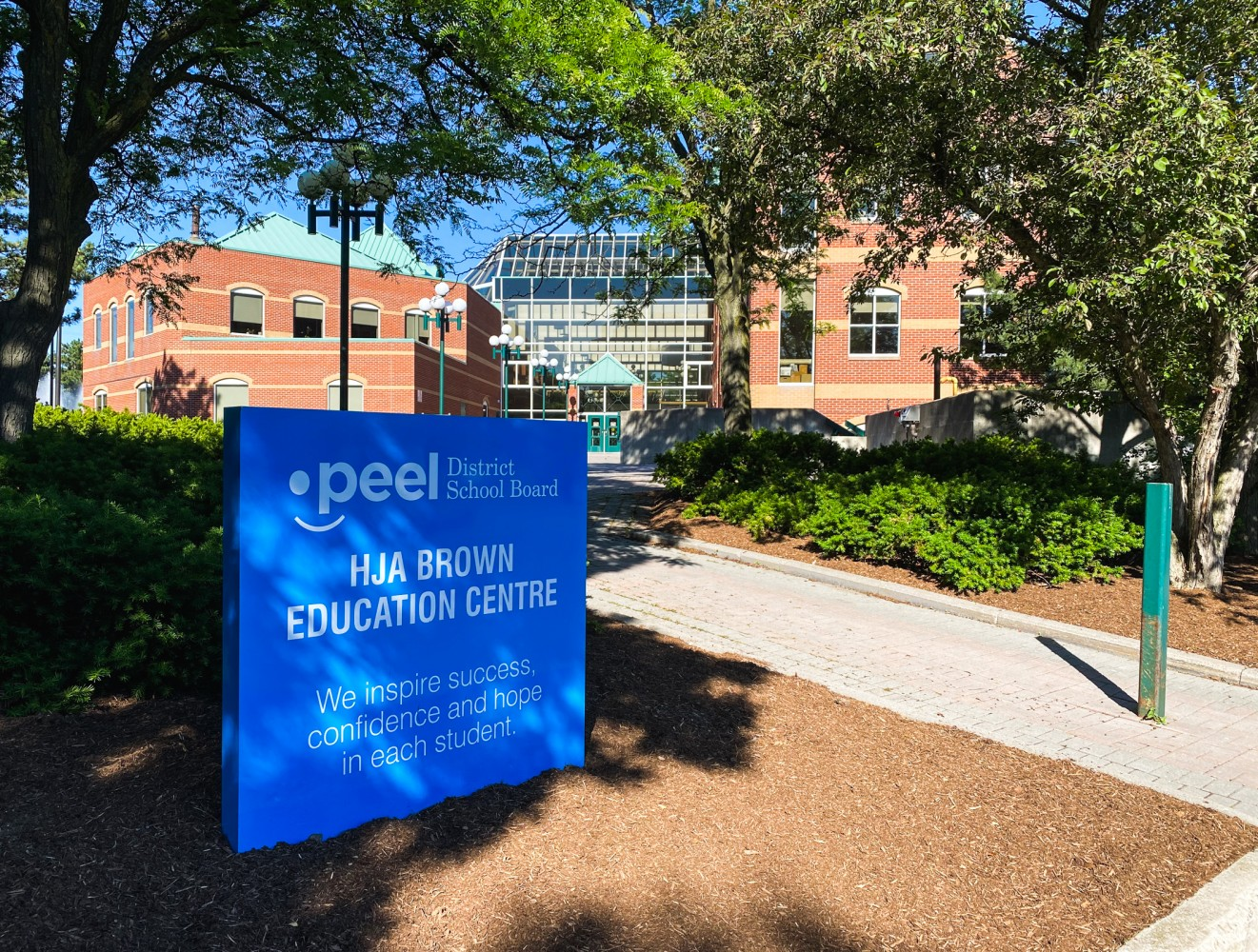 PDSB and embattled director Peter Joshua pursue legal action against Black advocacy groups