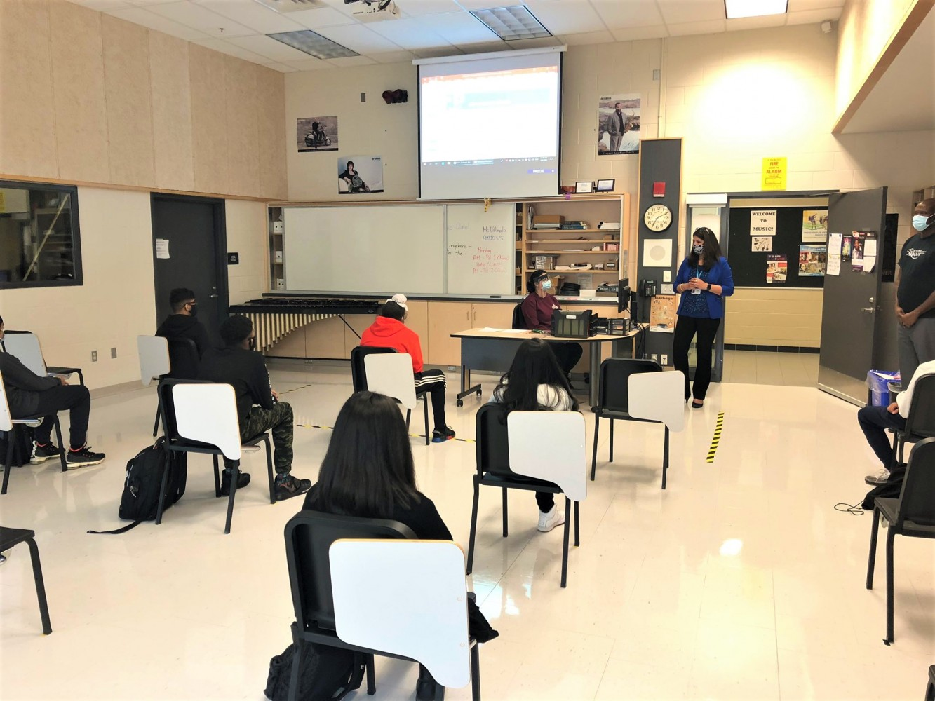 Peel educators question if Province has done enough to reopen schools Tuesday